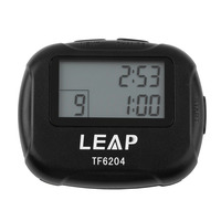 Training Electronics Interval Timer Segment Stopwatch Interval Chronograph for GYM trainings hot sales Measuring Tools