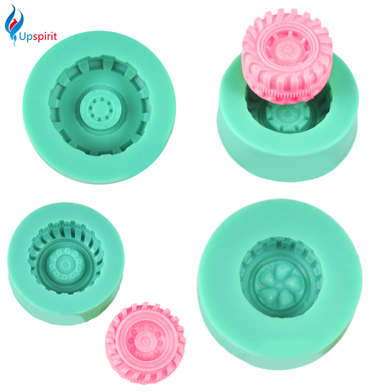Tyre Cake Mould