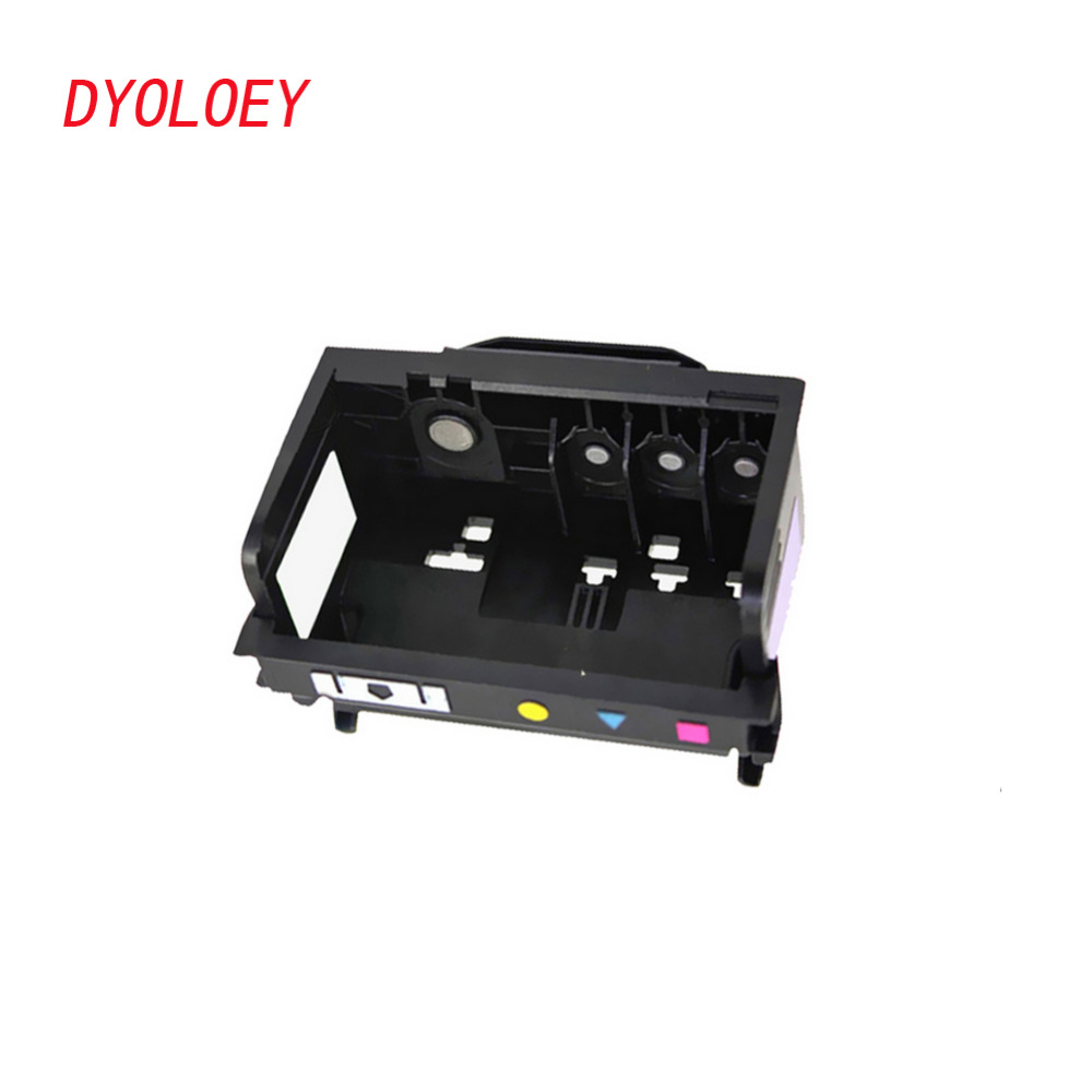 DYOLOEY HP920 Printhead for HP officejet 6000 6500 6500a 7000 7500a B109A B110A B209A B210A printer for hp 920 printer head inkarena refilled ink replacement for hp 920 xl 100ml bottle ink dye refill officejet 6000 6500 6500a 7000 7500 7500a printer