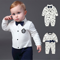 Baby Rompers Autumn Children Boy Clothing Set Newborn Baby Clothes Spring Baby Boy Clothing Jumpsuits Cotton Baby Girl Rompers