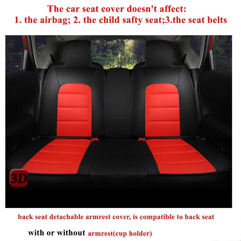 Чехол автокресла для BMW e30 e34 e90 e60 e39 e36 e87 F30 M5 F10 e46 x5 e53 e70 g30 Ford Focus Ranger Kuga Focus 2 Fiesta Focus 3