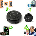 Wireless Car AUX Bluetooth 3.5mm Hands Free Music Receiver Card Reader FM with USB