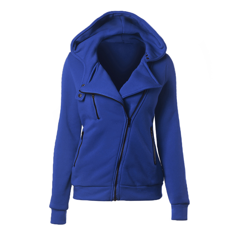 2018 Autumn Winter   Jacket   Women Coat Casual Girls   Basic     Jackets   Zipper Cardigan Sleeveless   Jacket   Female Coats Plus Size 3XL