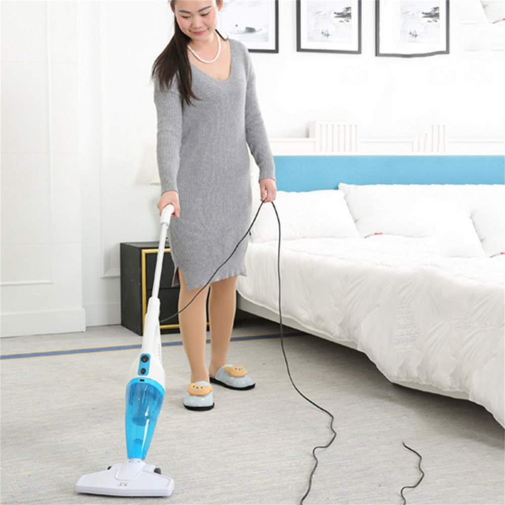 Rotator Vacuum Cleaner wireless Push Rod Table Top Noise Mini Home Rod Vacuum Cleaner Portable Dust Collector Home Aspirator rotator
