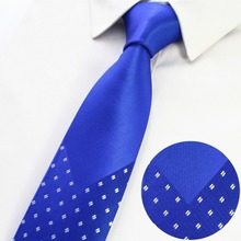 RBOCOTT New Design 7cm Ties Mens Slim Tie Multi Color Skinny Tie Silk Jacquard Neck Ties For Men Wedding Party Accessories