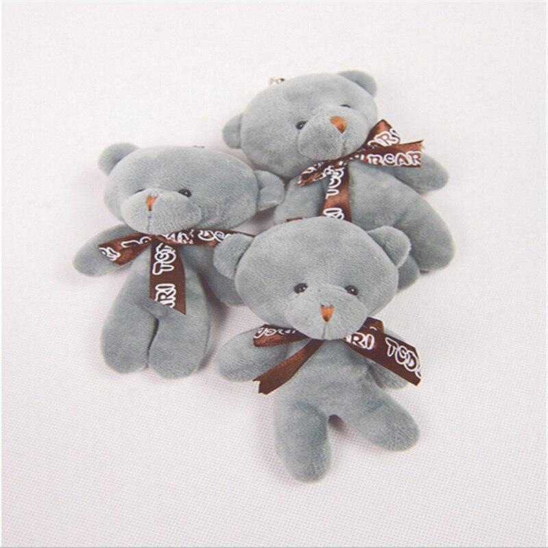 Strap Popobe Gloomy Teddy Bear Cute Plush Keychain Car Key Holder for Bag  Charm Holder Hanging Key Chain Key Ring Pendant Doll 0715ef617ef7