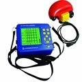 ZBL-R630 CONCRETE REBAR Localizador Escáner Ferromagnético Buscador Detector Cobertura de Hormigón