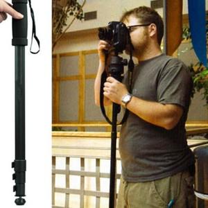 "Image 2 - HAFEI Light Pinshe 1003 monopié portátil para cámara, monopié ligero de 67 ""y 171CM, para NIKON, CANON, SONY, fotografía con bolsa de regalo"