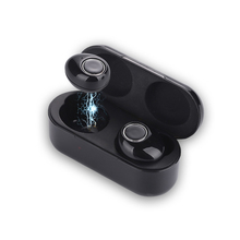 K15 Wireless earbuds Waterproof Bluetooth Earphone Bluetooth 5.0 Mini True Stereo In ear With HD Mic