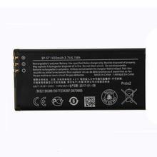 Original BP-5T phone battery for Nokia Lumia 820T Lumia 820 BP5T BP 5T 1650mAh цена