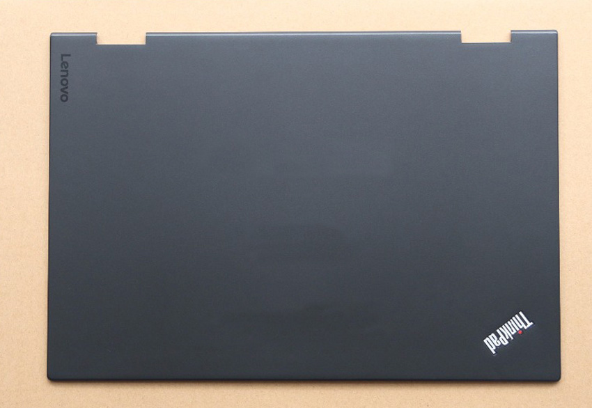 New Original for Lenovo ThinkPad X1 Yoga LCD Rear Lid Back Cover 460.04P04.0001 SCB0K40145 00JT848 new original for lenovo thinkpad yoga 260 bottom base cover lower case black 00ht414 01ax900