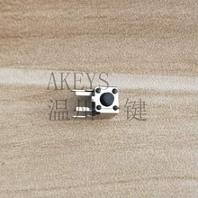 100PCS TS-C021 Momentary Tactile Switch 2 Pin With Bracket Hot Sales Pressure Control
