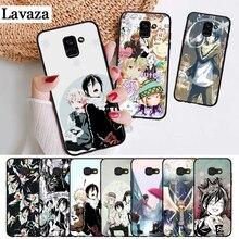 Lavaza Noragami yato Anime Pattern Silicone Case for Samsung A3 A5 A6 Plus A7 A8 A9 A10 A30 A40 A50 A70 J6 A10S A30S A50S