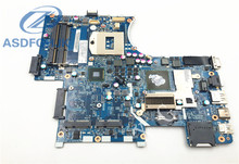 6-77-WA50SF00-D02A-3 материнская плата для ноутбука hasee для Raytheon для clevo WA50SF материнской 6-71-WA500-D02A DDR3L 100% Тесты ok
