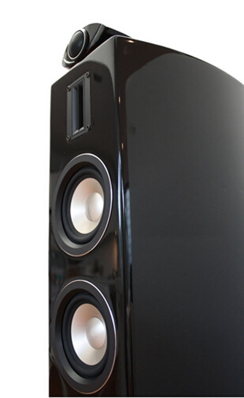Mistral BOW-A2 180W x 2 Hifi Döşəmə Qülləsi Dinamiki - Portativ audio və video - Fotoqrafiya 2