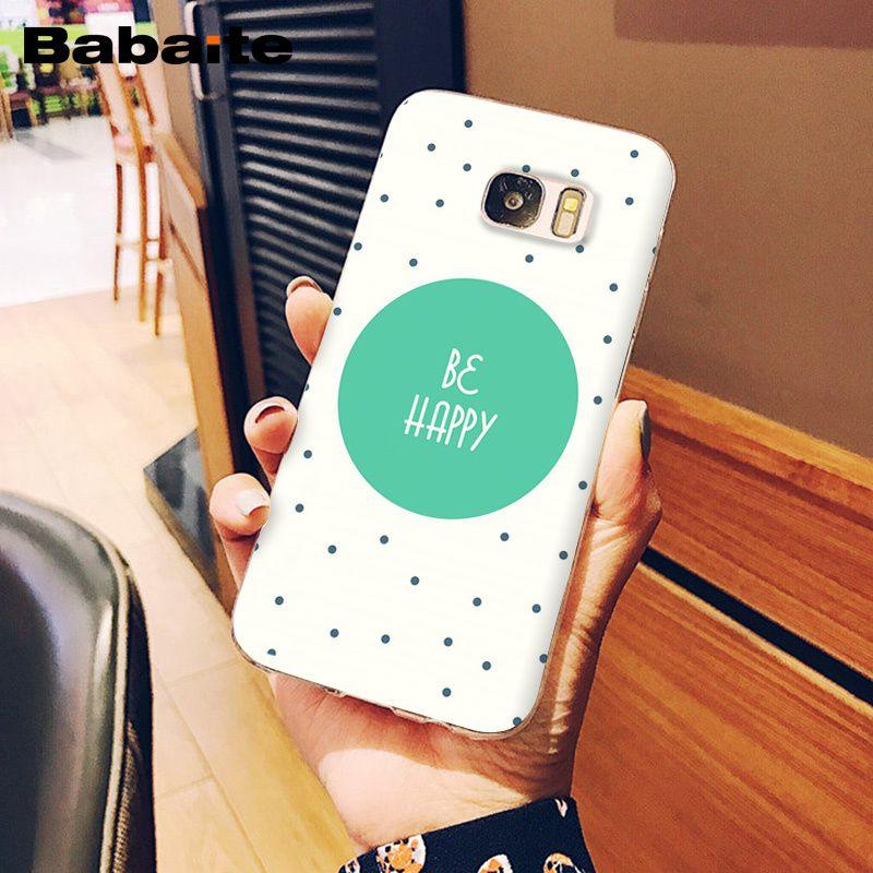 love Polka Dots Be Happy