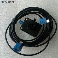 CHESHUNZAI OEM 18D035507 Antenne RNS510 NEUE SAT NAV GPS ANTENNE FÜR Tiguan PASSAT B7 18D 035 507