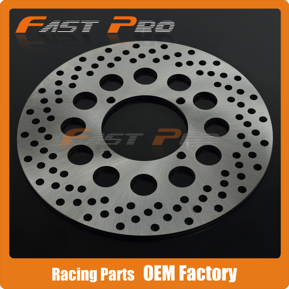 250MM Rear Brake Disc Rotor For SUZUKI GSF250N 92-96 GSX250 90-98 GSF400 91-95 GSX400 94-99 GS500 89-08 GSX600 GSX750 89-96 нож ножемир акула 7560 длина лезвия 136мм