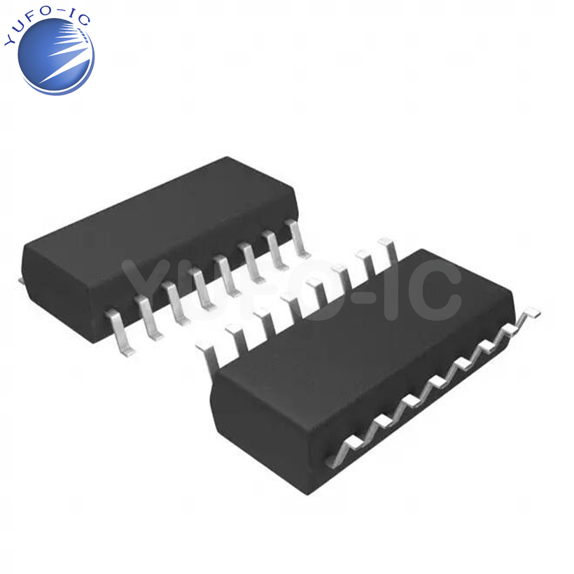 Free Shipping 1 x U209B SMD Phase Control Circuit l Tacho Applications TFK SO-16 1pcsFree Shipping 1 x U209B SMD Phase Control Circuit l Tacho Applications TFK SO-16 1pcs