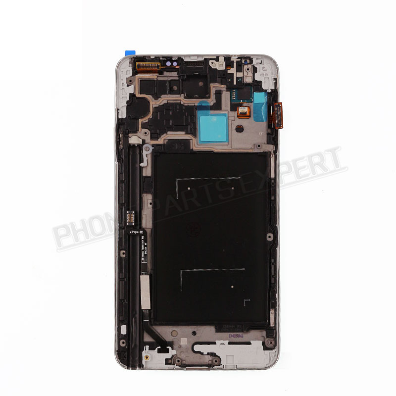 LCD Assembly For Samsung Note 3 N900 N900A N900V N9005 N9002 LCD Display Touch Screen Glass