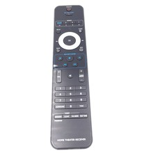 Remote Control RC224103/01 3128 147 1LF  USE for PHILIPS HOME THEATER RECEIVER
