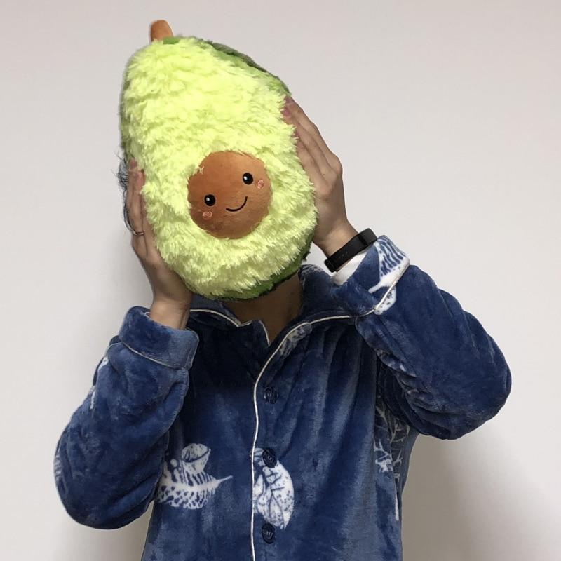 Avocado Plush Stuffed Toys (11)