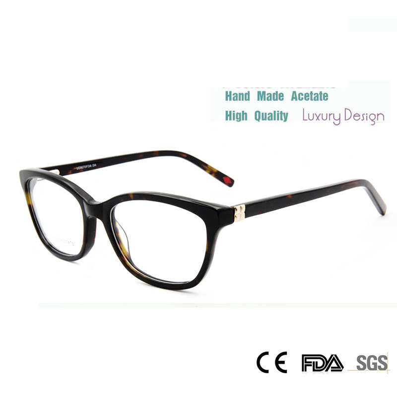 484176e000c3 SORBERN Luxury Designer Frame Eyeglasses Women Butterfly Eyeglass Frames  Women S Prescription Glasses Frame Female Eyewear