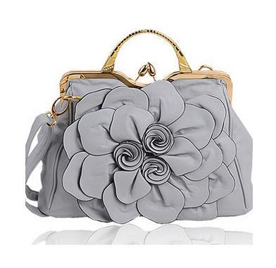 Летающие птицы, модные женские сумки, известные бренды, роскошные женские сумки через плечо, дамская сумка-тоут, Новое поступление, сумка LS4996fb - Цвет: grey women tote