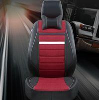 new car seat covers for Skoda Octavia Fabia Superb Yeti Rapid VOLVO V60 XC90 V40 XC60 S60L S80L XC90 Transit Custom Fiesta S MAX