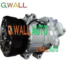 high quality air ac compressor for car suzuki grand vitara 4grooves 2006 2007 2008 9520064JC0 95200-64JC0