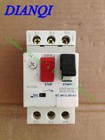 Motor Starter GV2 M14C 6 10A Motor Protector Motor Circuit Breaker GV2 Motor Switch Leakage Protection