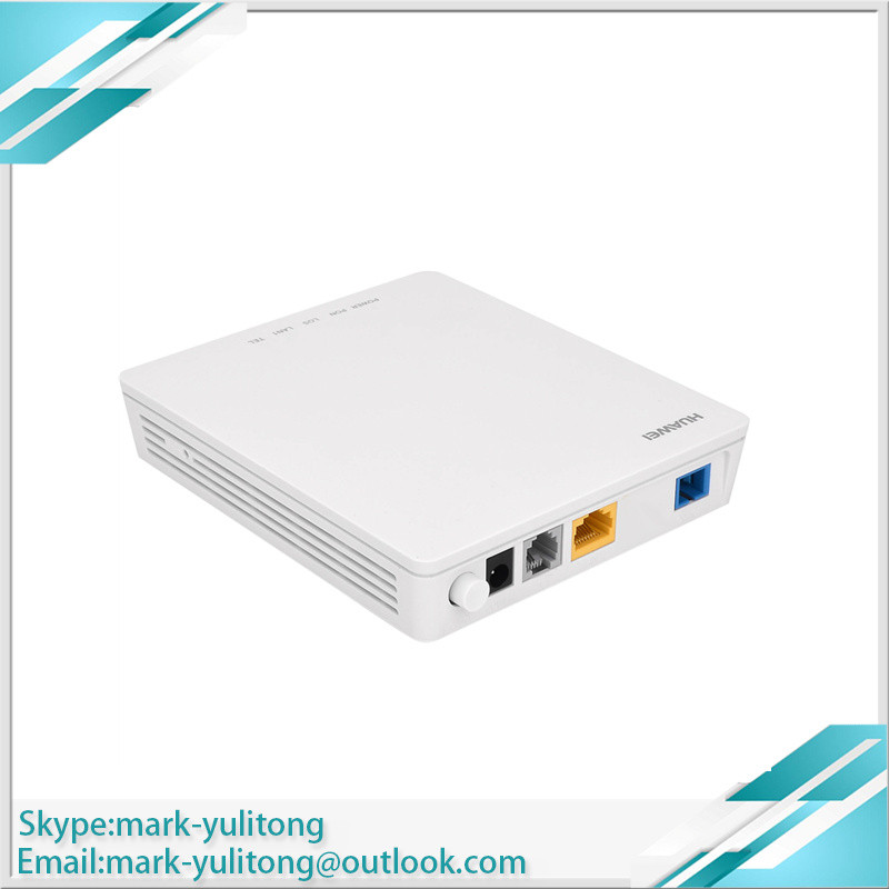 Applies To Ftth Mode Hua Wei Original Single Port Gpon Terminal Ont Echolife Hg8110 English Version Distinctive For Its Traditional Properties