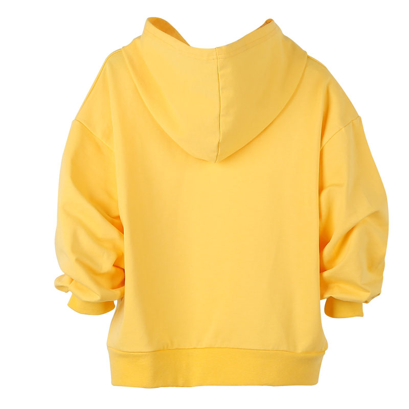 Kids Boys Outwear Girls Clothes Hoodies Solid Color Costumes Clothes T shirts Childrens Sweatshirts For Boys Kids Tops