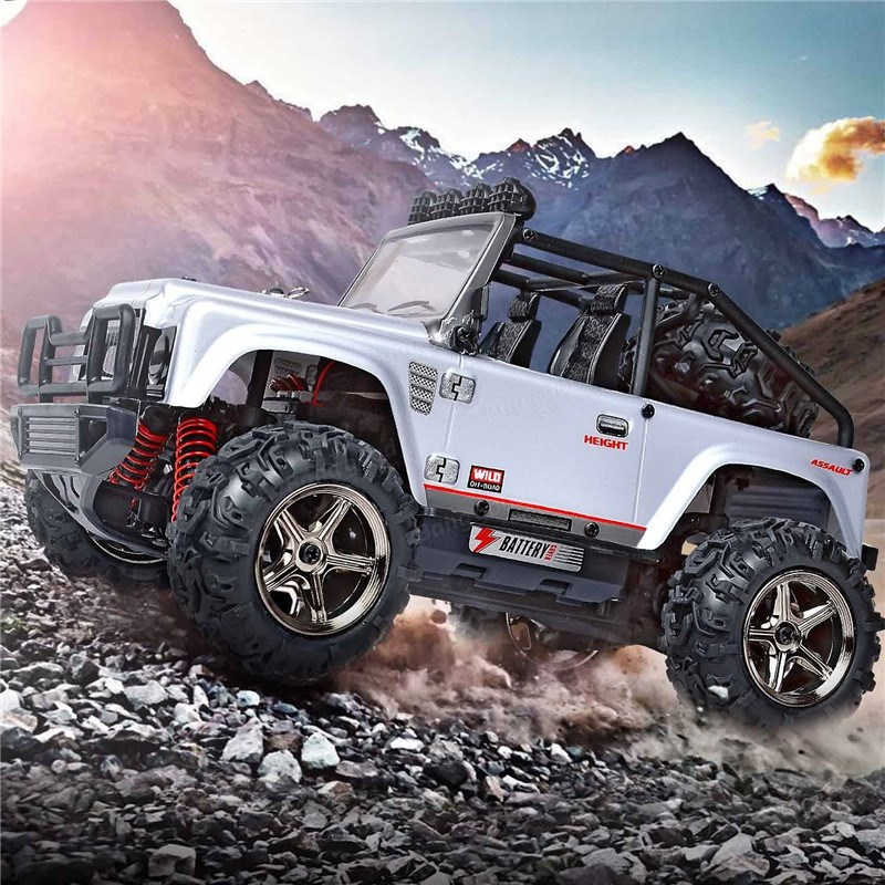 Subotech Brave BG1511 1/22 2.4G 4WD Proportional 1:22 RC Desert Buggy Car RC SUV Off Road Racer