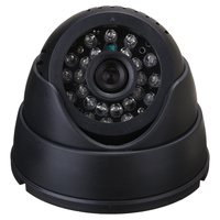 Safurance Wireless CCTV Home Security Surveillance 24 IR Cut LED Night Vision Dome Camera Safety Protection
