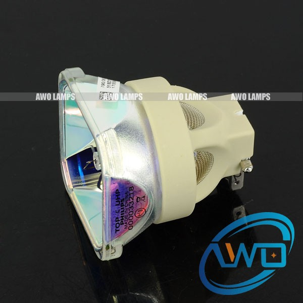Free shipping ! 5811118436-SVV Original bare lamp for VIVITEK D966HD/D967/D968U Projector цена