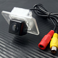 CCD Backup Rear View Car Camera For KIA Optima/Lotze/K5  #CA4542