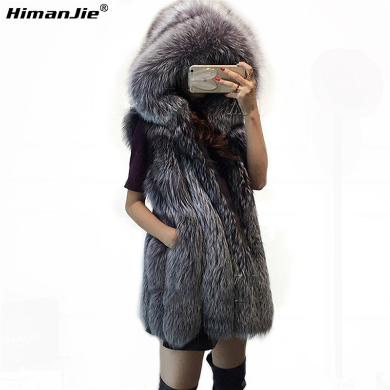 Popular Hooded Fur Coats-Buy Cheap Hooded Fur Coats lots from