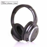 Active Acoustic Noise Cancelling Headphones 233621 H501 Blackbox Noise Reduction HiFi Music Headset Detachable Cable With