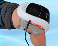 Knee Pain Relief Massaging For Arthritis knee Health Care Laser Therapy Massager