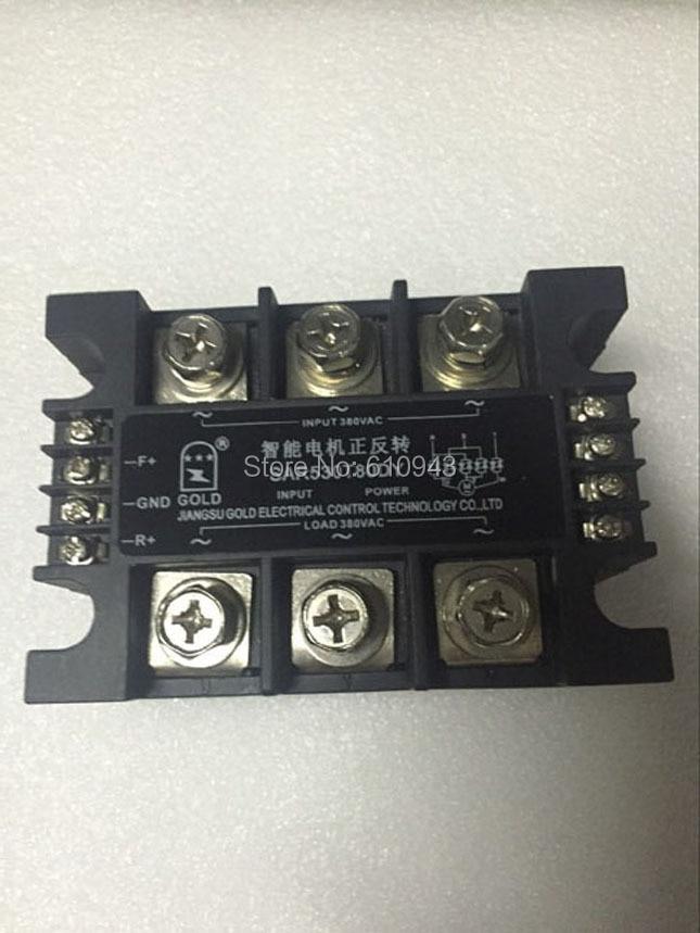 Three phase  AC Motor positive/Inversion  SAR530T100DA three 100ml