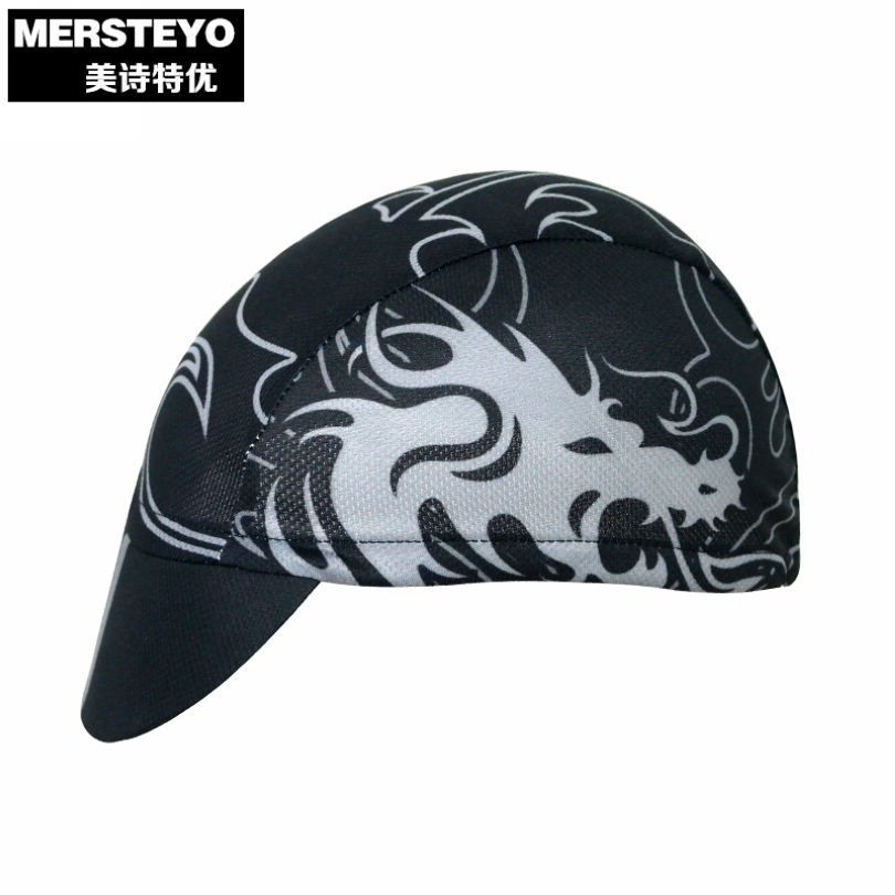 MERSTEYO Cycling Cap Ciclismo Bike Visor Hat Headband Riding Road Outdoor Sport Bicycle Headbands