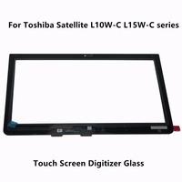 11.6 Touch Screen Digitizer Glass Panel For Toshiba Satellite Radius 11 L10W B L10W C L15W C L10W B 102 L10W B 101