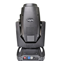 moving head 440w beam spot wash 3 in 1 moving head light 110