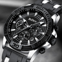 Men's Watch Sports Men's Watches Top Brand Luxury Military Quartz Watch Men Waterproof S Shock Clock relogio masculino