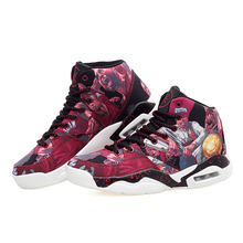 Athletic Anti-Shock Sports Sneakers