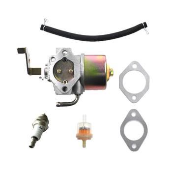 Junta de carburador filtro de aire para Robin WISCONSIN EY28 EY 28 generador RGX3500 RGX3510