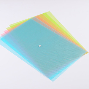 Image 4 - 4PCS Anti oil Refrigerator Cabinet Mat Antibacterial Mildew Absorption Heat Insulation Pad Can Be Clean Cut Kitchen Accessories