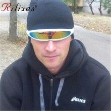 68359e147 Rilixes رجل x-الرجال شخصية نظارات ليزر بارد الروبوتات القيادة مكبرة نظارات  حقيبة مجانية