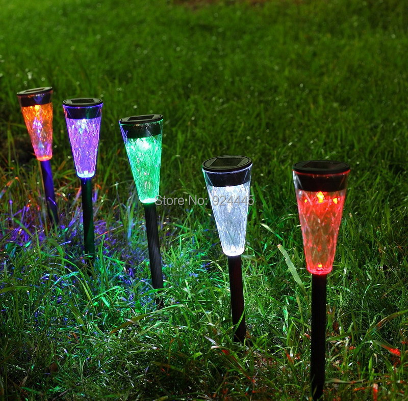 Superbe Solar Garden Light Multi Color Household Super Bright Led Outdooor Lamp  Decorative Energy Saving Fence High Quality LampDY 1166 On Aliexpress.com |  Alibaba ...